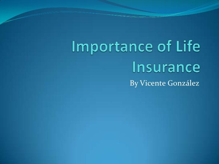importance of insurance It is important to select the best auto insurance policies to secure yourself against the risk of loss that arises from traffic accidents.