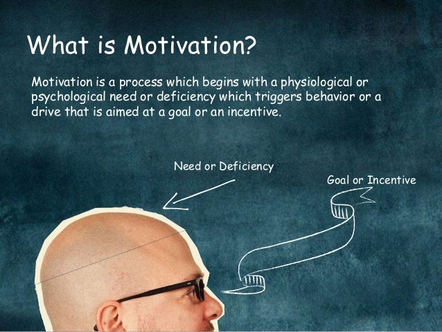 importance of motivation Motivation is an important to maintain in a workforce, especially since it's one of the primary driving factors behind a staff that is productive and works together in a dynamic manner to maintain motivation in staff, management is commonly advised to try to find out what keeps their staff productive and engaged in their work.