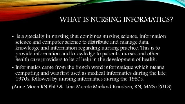 nursing thesis topics Introduction a thesis or a dissertation is a research study on a specific topic produced by students as part of their higher education qualifications the most.