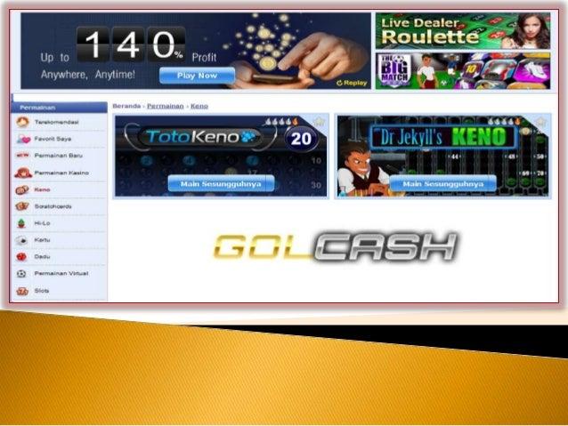Pengertian Terkait Judi Casino Online Yang Nyata dan Efektif 1