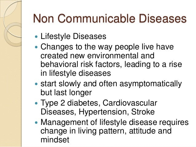 the importance of lifestyle factors in Living a healthy lifestyle may mean something different from one person to the next for some, health is defined by living a disease-free life for others .