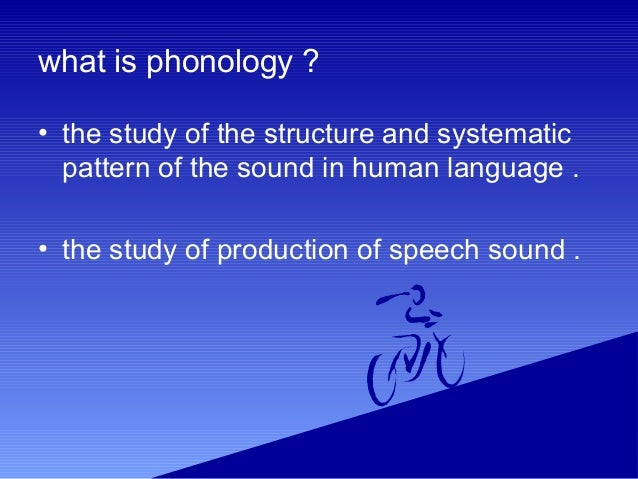 the importance of phonology and phonetic What is phonology phonemic awareness explained december 7,  decades of research highlight the importance of phonemic awareness in reading acquisition,.