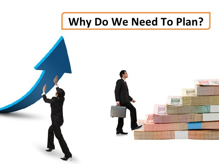 10 Reasons Why You Should Write A Business Plan