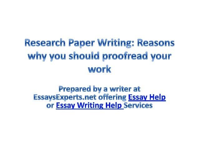 Literature research paper help