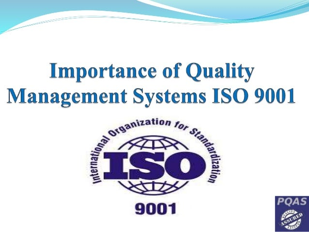 the importance of service quality in an organization Get an answer for 'explain the importance/role of operations management across exists in every organization whether service or quality or performance but.