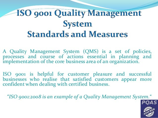 importance of tqm Total quality management (tqm) is a business approach that seeks to improve quality and performance which will meet or exceed customer expectations.