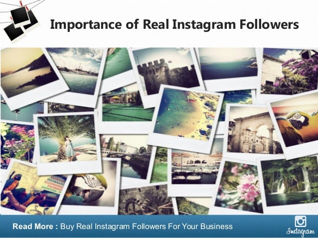 cost of buying instagram followers