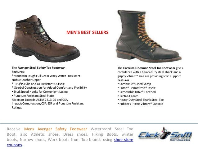 Safety Boots Importance, Features, and buying Guide