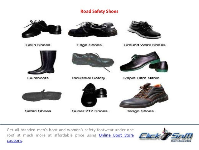 Safety Boots Importance Features And Buying Guide