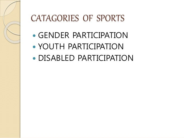 condition of sports in india essay Sports essay women's rights  india is said to be a  to venture into uncharted territories of the human condition requires a passion and a sort of madness that.