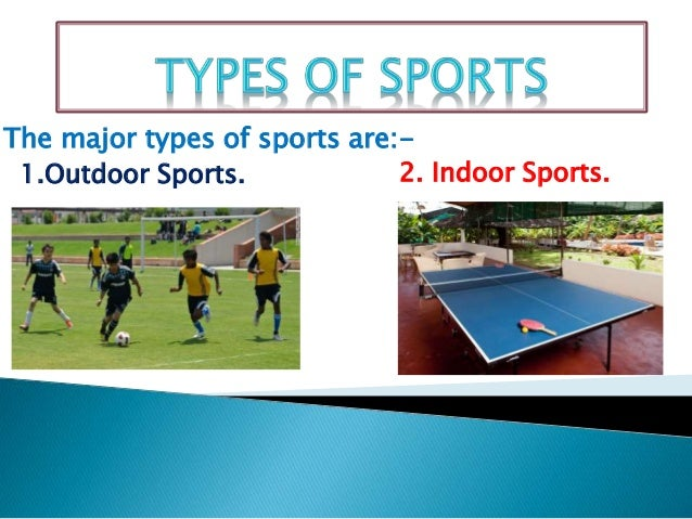 essay on importance of sports The importance of sport and exercise psychology essay - sport and exercise psychology is a mandatory aspect of the sport science discipline this discipline contributes to the various professional practices associated with physical activities such as - teaching of physical education, recreation and health promotion, and kinesiology related professions - because it plays a mental role for the participants.
