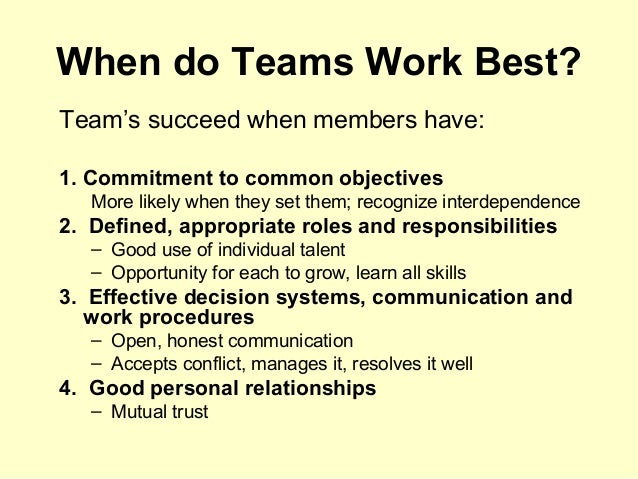 importance of teamwork in nursing name essay Narrative essay - the importance of teamwork 7 pages 1649 words november 2014 saved essays save your essays here so you can locate them quickly.