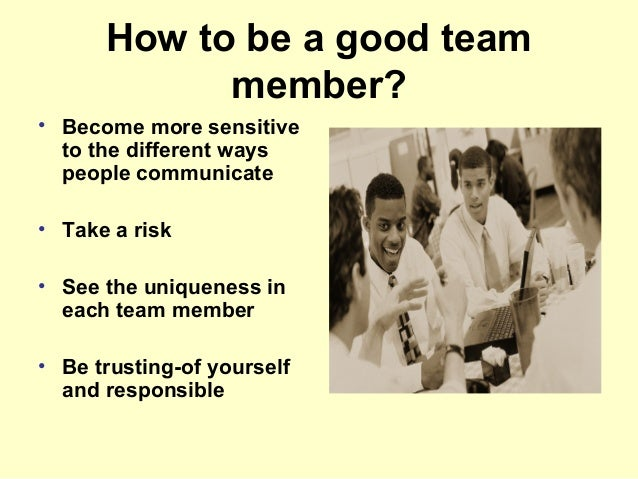 importance of uniqueness in team member Collaboration – we utilize the strengths of each team member 5  which is why  we want them to understand our unique company culture.