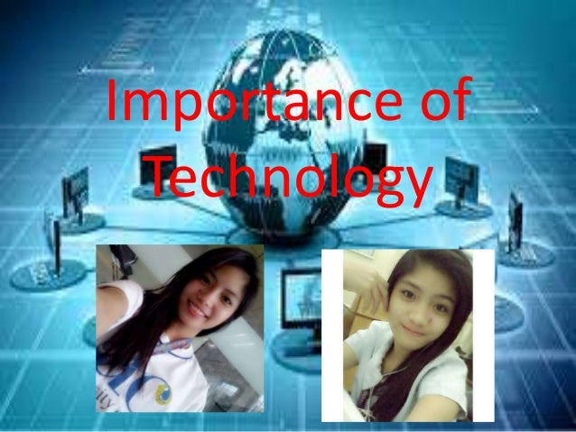 What Is the Role of Technology in Globalization?