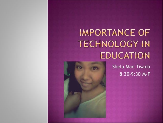 Important of technical education in nepal