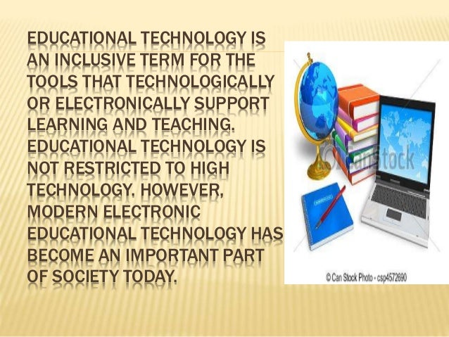 importance of technical education ppt Ict-tc information and communication technology technical recognized the importance of ict in education tv program on elementary science.