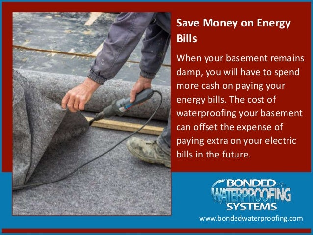 ... 6. Save Money On Energy Bills When Your Basement ...