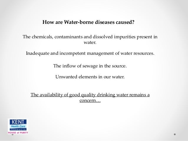Importance Of Testing Drinking Water