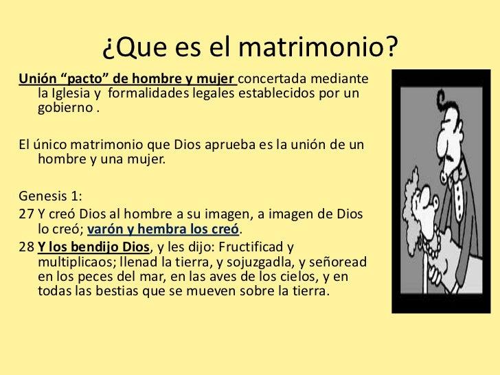 Matrimonio O Que é : Importancia de las parejas hombre mujer darse en matrimonio