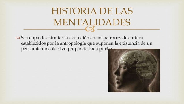 Importancia Del Estudio De La Historia