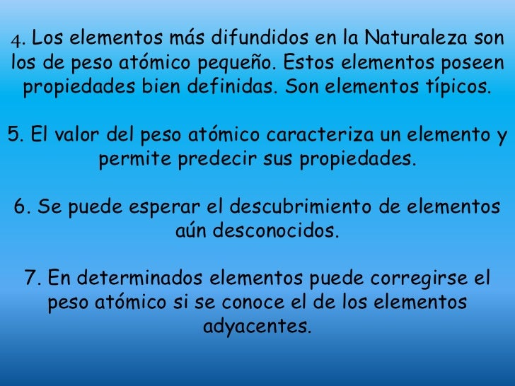 Importancia de los elementos quimicos br 17 4 urtaz Image collections