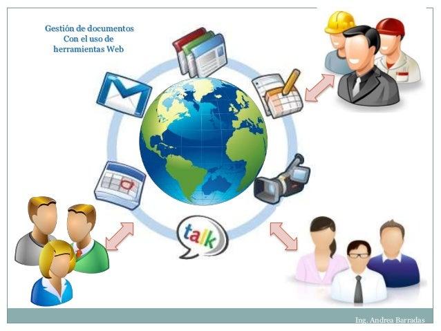 Importancia de la web en la gestion de documentos for Que es una pagina virtual