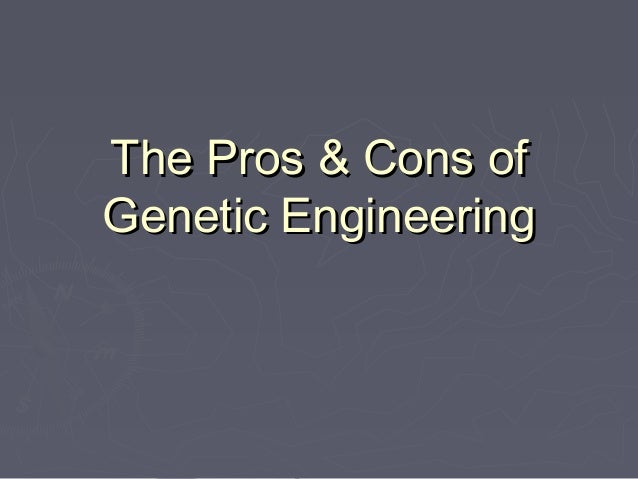The pros and cons of selective breeding