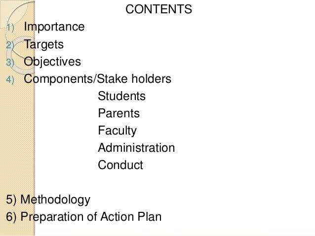 SCHOOL DEVELOPMENT PLANNING Slide 2