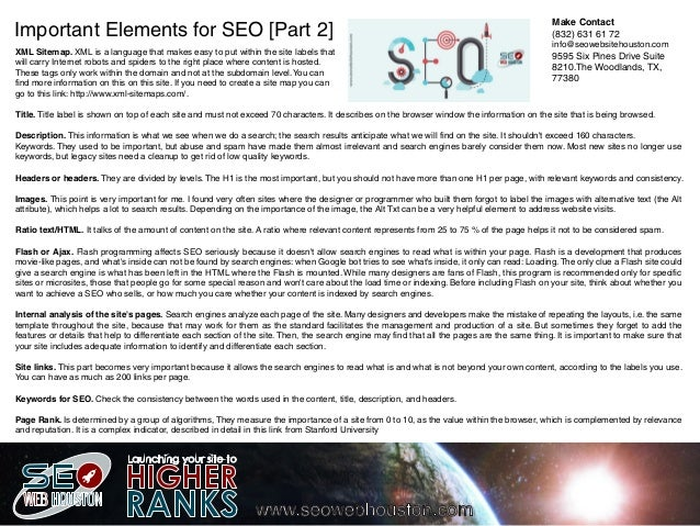 important elements for seo2