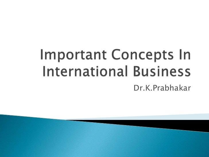 Dr.K.Prabhakar
