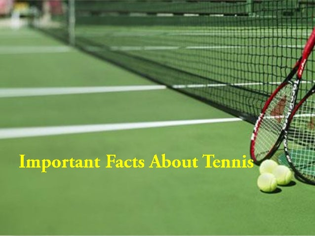 """The modern game of tennis originated in Birmingham, England in the late 19thcentury named as """"lawn tennis"""""""