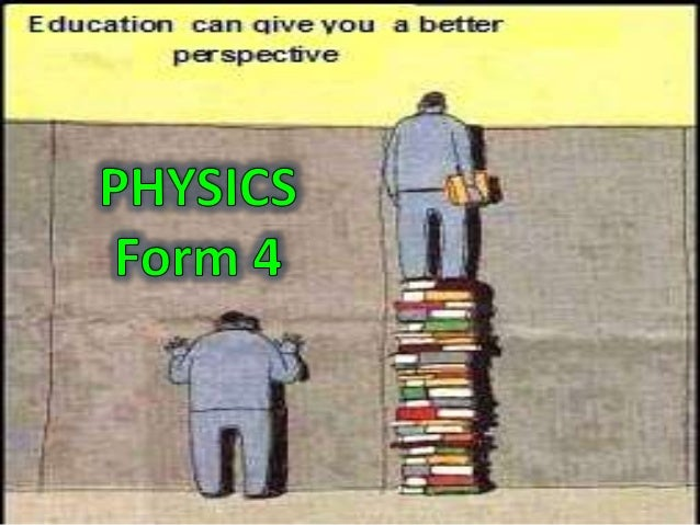 Important formula for physics form 4