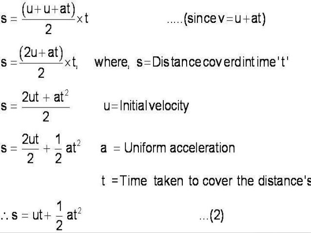 Important notes - Engg. Diploma FY - Physics - Rectilinear ...