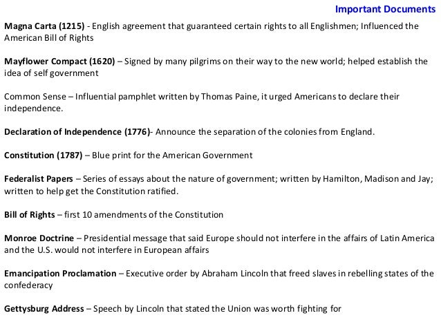 bill of rights importance essay Get an answer for 'what is the importance of the 1st amendment to the of all the amendments in the bill of rights, the first amendment is the only one that.