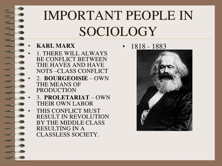bourgeoisie class karl marx Scene, or section of karl marx class—the bourgeoisie, or merchant class—in its class analysis the communist manifesto was intended as.