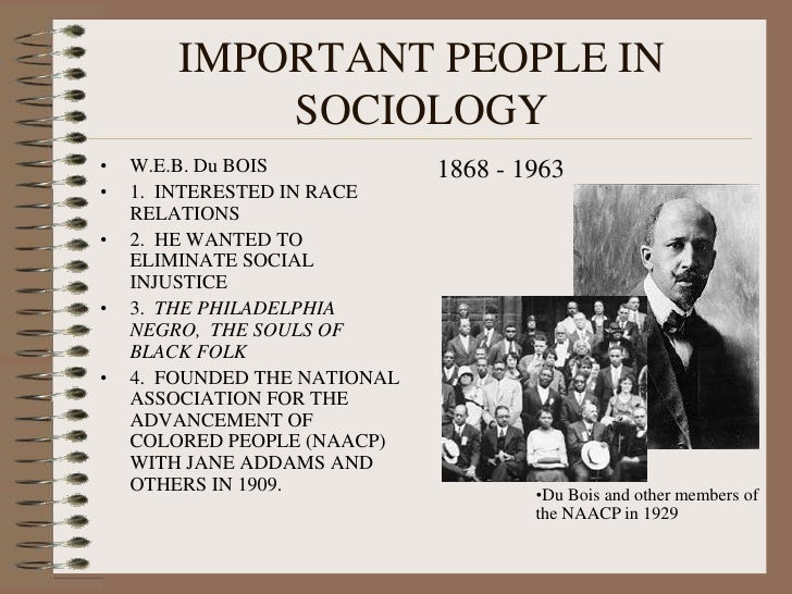 importance of sociology in nursing Sociology and nursing are connected because a good understanding of sociological forces is important for developing care and.