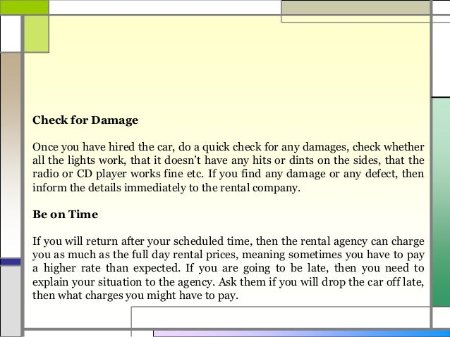3020042758b Important Things to Know When Considering Car Rentals in the USA