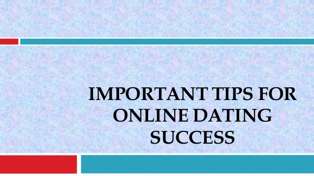 The ultimate online dating tips guide Begin your online dating success now