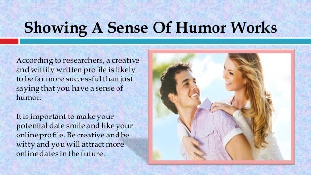 Online dating how to be successful