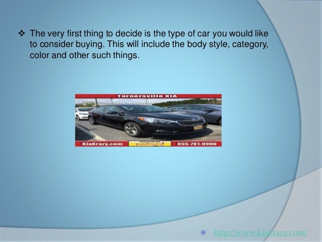 Important tips to keep in mind while buying a used car Slide 3
