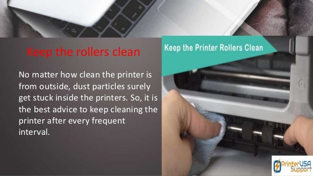 Important tips to prevent paper jamming in brother printer