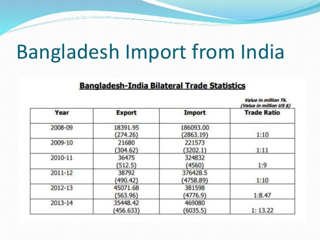 Export Impact For Good