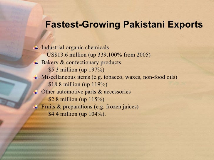 tobacco industry in pakistan Pakistan is a high-burden tobacco-use country implementing several of the best buy (mpower) measures to reduce tobacco use, with two measures at the highest level of achievement the who is contributing to the implementation of mpower measures in pakistan through: high-level strategic advocacy in.