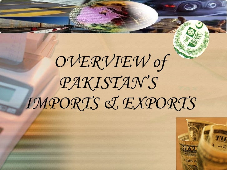 imports and exports of pakistan 2013-10-2 pakistani cutlery industry  pakistan exports and imports of cutlery items in 2011 (us$ 000) hs codes description pak exports to world pak imports.