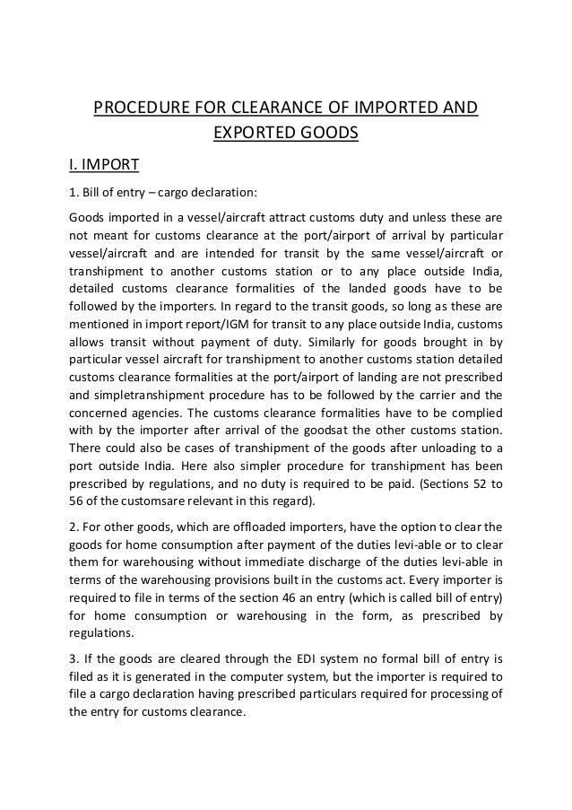 Import export assignment 5 spiritdancerdesigns Choice Image