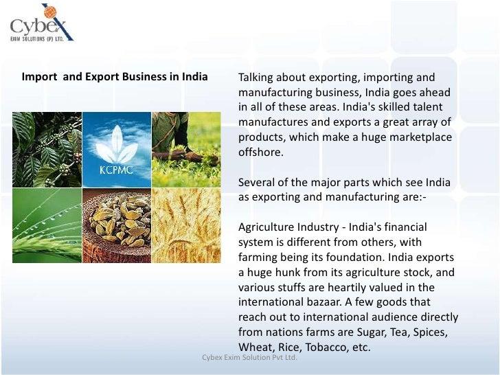 EXPORT BUSINESS IN INDIA EBOOK DOWNLOAD