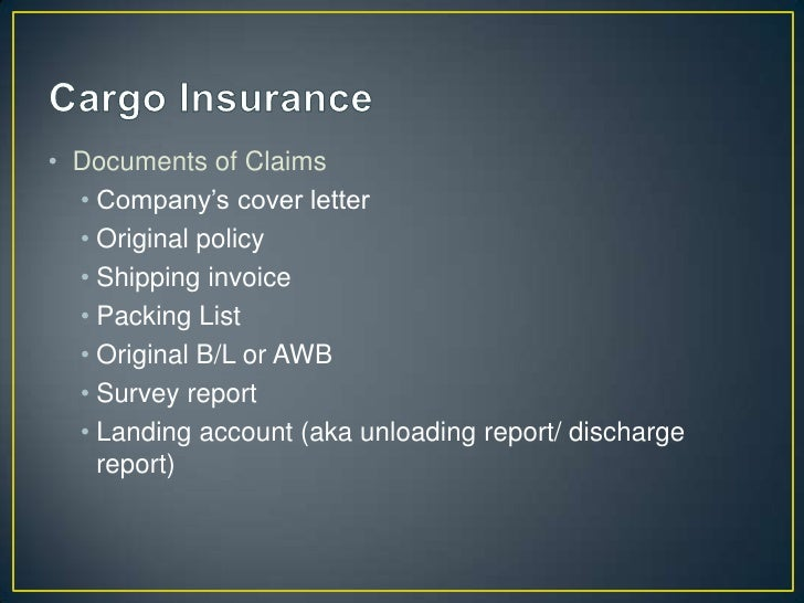 Ships cargo and receive documents                                                    Clear cargo with document            ...