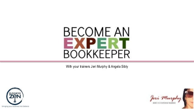 Importing to Xero - Module 2 - Become an Expert Bookkeeper
