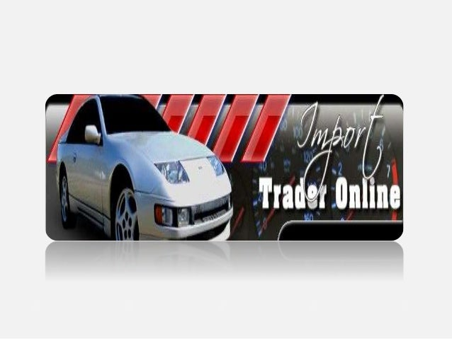 Custom Car Trader Online Imported Tuner Cars For Sale