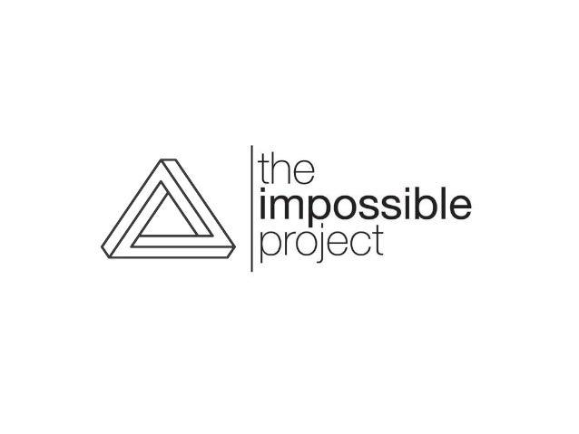 A Polaroid Macro 5 SLR + Impossible Project PZ680